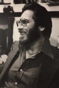 Bill Evans by Mitchell Seidel