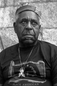Dizzy Gillespie - Black American by Ken Franckling