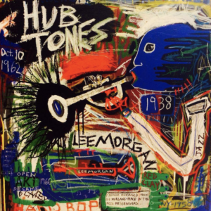 Hub Tones by Andres Chapparo