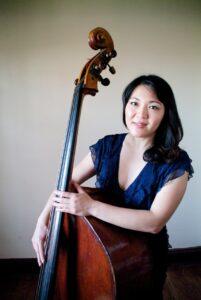 Noriko Ueda Quartet @ Henry Gourdine Park