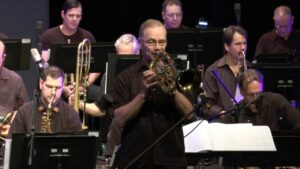 Scott Reeves Jazz Orchestra