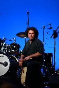 Thierry Arpino Quartet