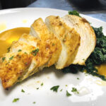 Food - Roasted Chicken Breast