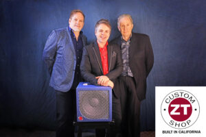 ZT Amplifiers present Vic Juris, Dave Stryker & Charlie Apicella