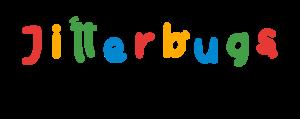 Jitterbugs: Jazz for Kids logo