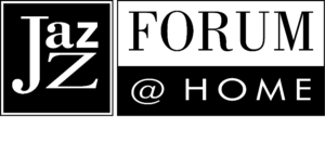 Jazz Forum @ Home logo