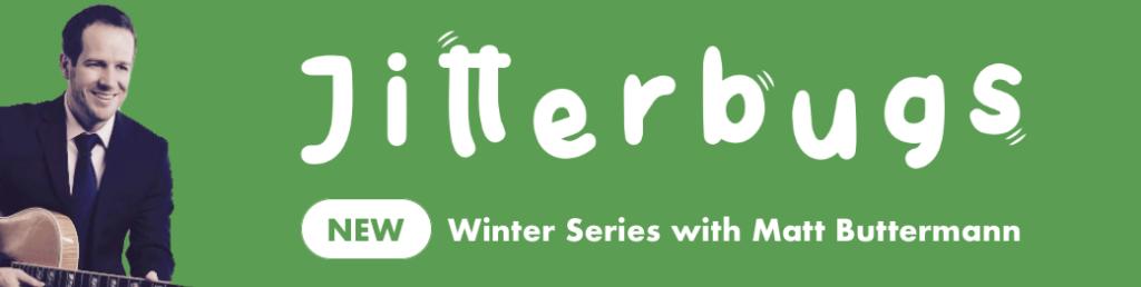 Jitterbugs Winter Series