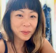 Jane Kang Lawrence