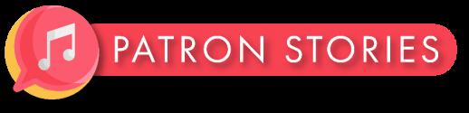 patron stories